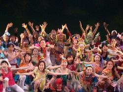 2面_憲法ミュージカル(キジムナー2006写真)