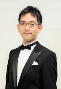 ①原田翔(ピアノ)