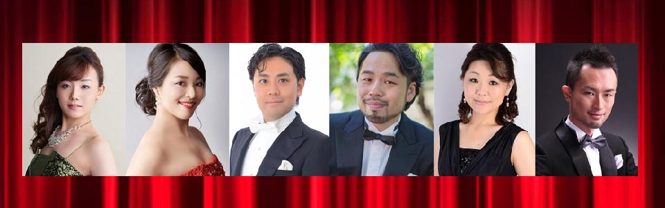 第2回 立川ニューイヤー・オペラ・ガラ~新時代を担うオペラ歌手達の饗宴~