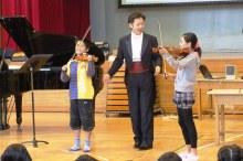 小学校音楽キャラバン1