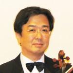 七澤violin